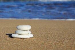 Strandbezoekers welkom, maar houd de regels in acht