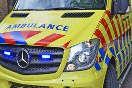 Twee motorrijders naar ziekenhuis na botsing op circuit Zandvoort
