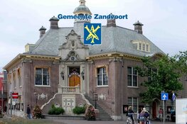 Aantal straatnamen in Zandvoort wordt opnieuw ingekort