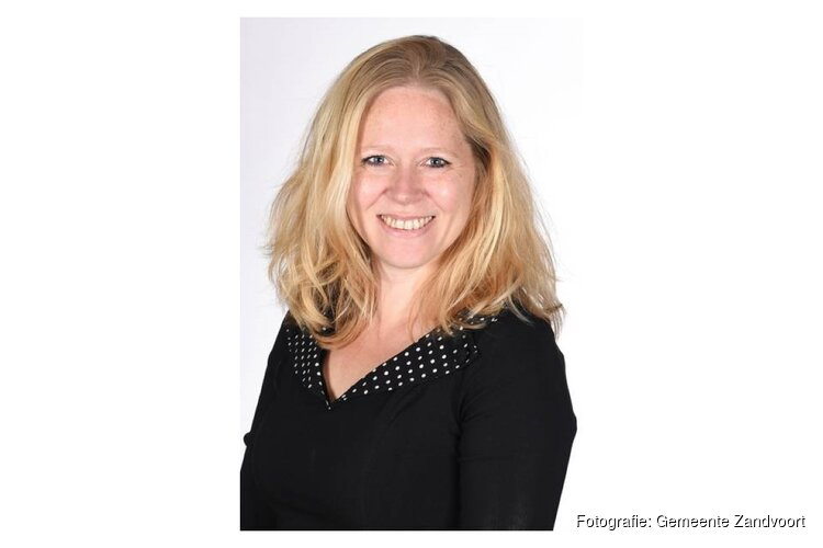 Maaike Pippel nieuwe gemeentesecretaris gemeente Zandvoort