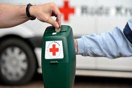 Rode Kruis Haarlem en Zandvoort bundelen krachten