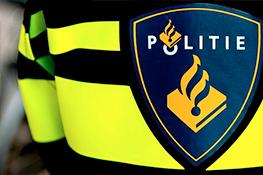 Huis beschoten in Zandvoort