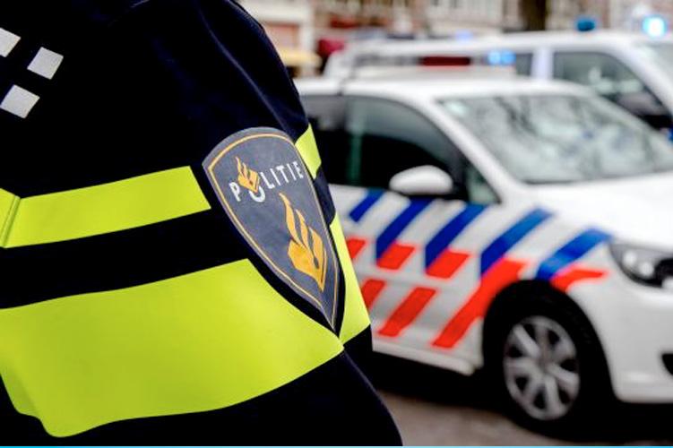 Twee jongemannen aangehouden na openlijke geweldpleging